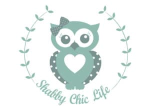 Logo ShabbyChicLife