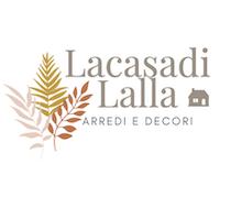 Lacasadi Lalla Logo